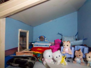 Angel and Wynter's room