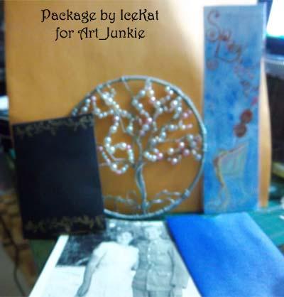 Secret Solstice Package for Art Junkie