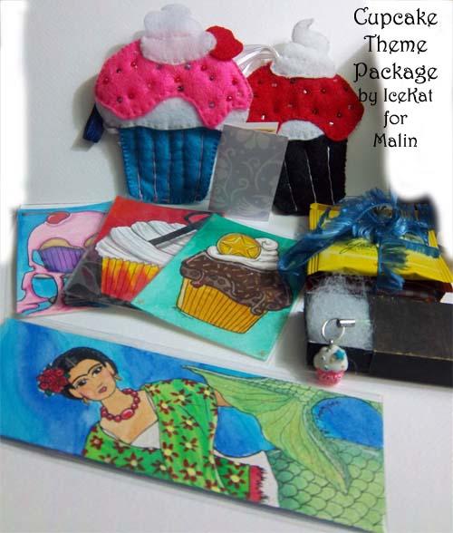 CupcakeSSPackage