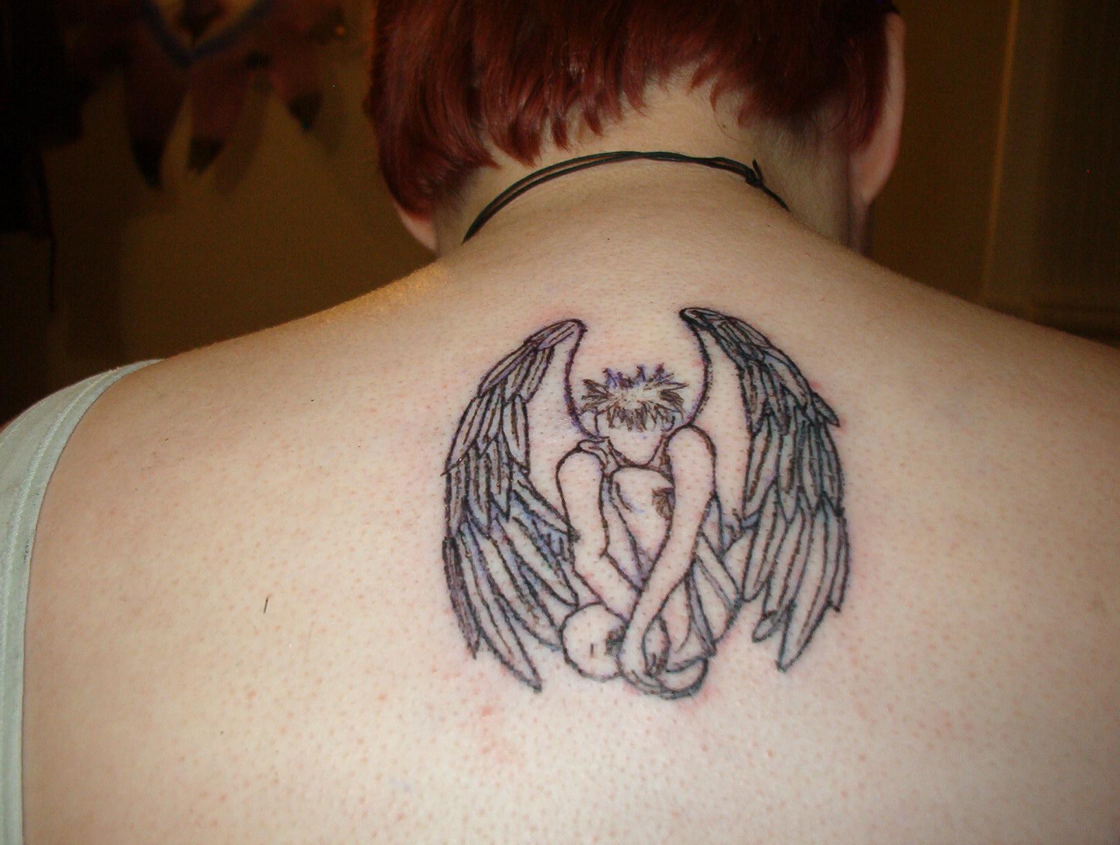 Kat's Angel