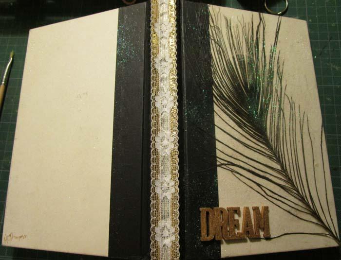 Peacock book full cover