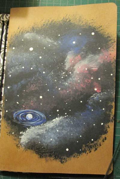 Space Insert
