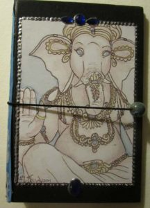 Ganesha TN cover