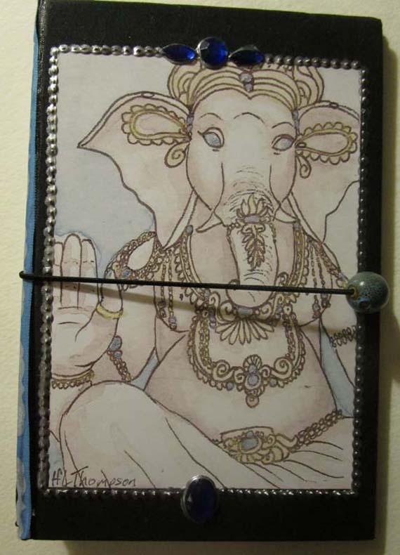 Ganesha TN cover