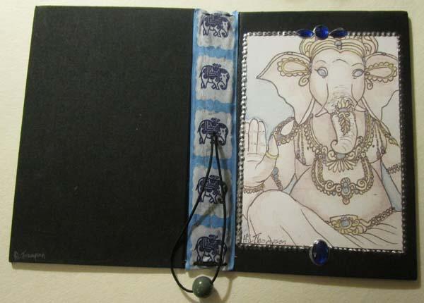Ganesha full cover