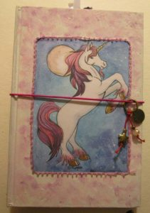 Unicorn standard TN front